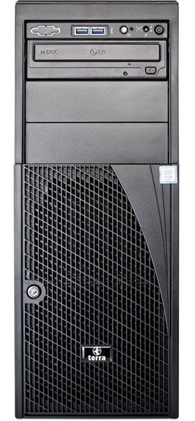Wortmann Terra Server
