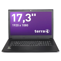 Wortmann Terra Mobile Notebooks, Laptops