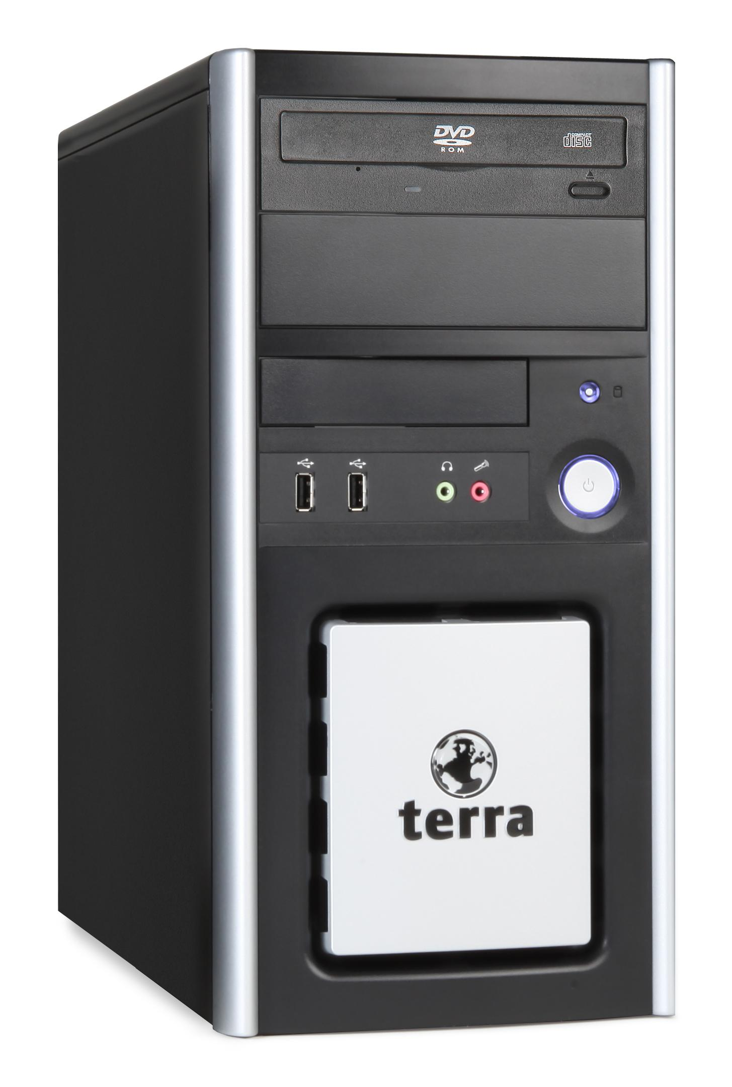 Wortmann Terra PC Business Büro Computer